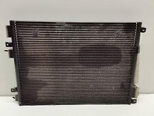 Original 2005-2010 Chrysler 300c climat refroidisseur climat Condensateur radiateur climatisation