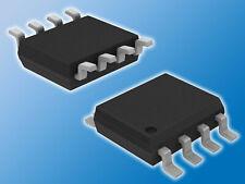 2x Präzisionsverstärker | TLC27M2CD | Texas Instruments | 2Ch. | 525kHz | SOIC-8