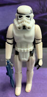 Star Wars Vintage 1977 Storm Trooper Imperial HK Figure Kenner Complete NICE!!!