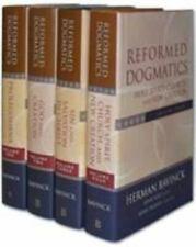 Reformed Dogmatics by Herman Bavinck and Baker Publishing Group Staff (2008, Hardcover)