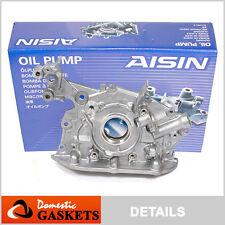 02-03 Toyota Camry 3.0L DOHC AISIN Oil Pump 1MZFE