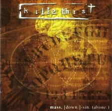KILL2THIS - Mass.[Down]-Sin(Drone) CD