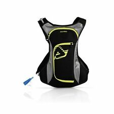 ACERBIS 'Acqua' Drink Backpack Hydro Bag Ideal For MX Enduro Greenlane Use