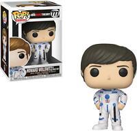 Howard Big Bang Theory #777 Funko TV Pop! - TV Figurines