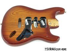 Fender American Professional II Stratocaster BODY Strat Roasted Pine Siennaburst
