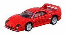 Takara Tomy Tomica Premium 31 Ferrari F40 Red Miniature Car Toy
