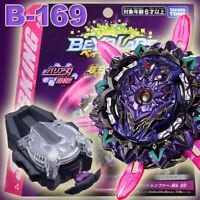 Takara Tomy Beyblade Sparking・B-169 Starter・Variant Lucifer・Mb・2D・Box・Unopened