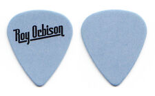 Roy Orbison Blue Guitar Pick