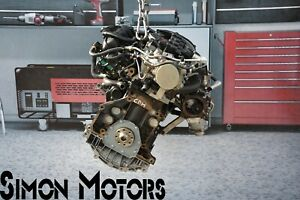 Motor Moteur  Audi a4 a5 q5 a6 CDN CDNB CDNC CAEB 2.0TFSI 180PS/211PS 60.000km