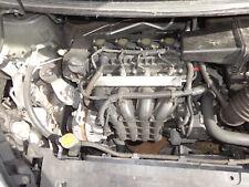 Mitsubishi Colt Z30 1,3 Motor Triebwerk 1332ccm 70kW 94599km