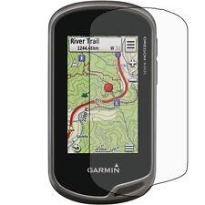 3x Screen Protector Film for Garmin GPS Oregon 600 600T 650 650T 700 750 750T