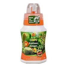 COMPO Kakteendünger für alle Kakteen und dickblättrigen Pflanzen (Sukkulent