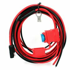 2-Way Radio DC Power Car Cable Mobile HKN4137A for Motorola GM-300/388 PRO3100