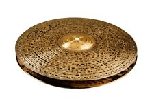 "Paiste Signature Dark Energy Hi Hat Cymbal 15"" Mk I Top"