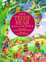 (Very Good)-The Teddy Bear Collection (Paperback)-Baxter, Nicola-1900465183