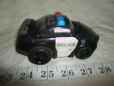 """Manley Police Car Heavy Duty Vehicle Battery Operated Squad Car 5"""""""
