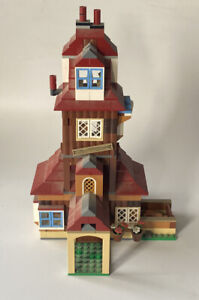 LEGO Harry Potter The Burrow 4840 See  Description weasly's home Harry Potter