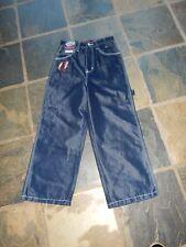 Size 10 Dirty Denim Ruff Riders Boys Jeans NWT