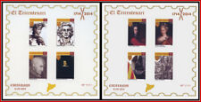 Stamps Catalonia Trial Proof first Edition 2014 Catalunya Cataluña