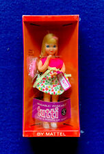 HTF Vintage NRFB 2nd Issue Blonde Tutti 1967 Adorable!!