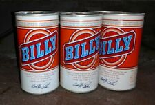 Billy Beer 6 pack, Collectible