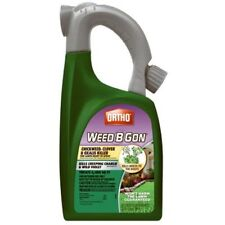 New Ortho B Gon Chickweed Clover & Oxalis Weed Killer for Lawns Rts Trigger