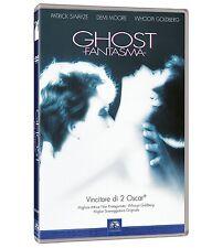 Dvd GHOST FANTASMA - (1990) *** Demi Moore - Vincitore 2 Premi Oscar *** ..NUOVO