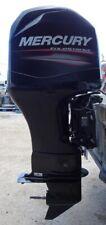 """2014 Mercury 115 HP EFI 4-Stroke 25"""" Outboard Motor"""