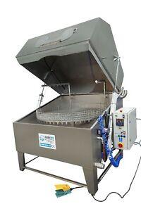 Automatisches Teilereinigungsgerät Hydro Wash 1200