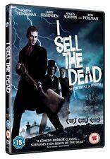 I Sell The Dead [DVD] [2008] [DVD][Region 2]