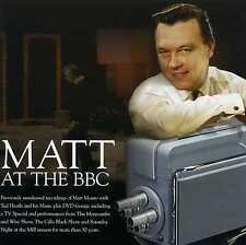 MATT MONRO - MATT AT THE BBC - NEW CD & DVD!!