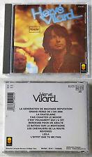 HERVE VILARD .. 1977 France CD TOP