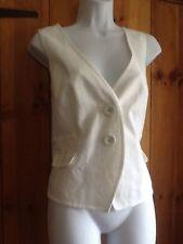 Next Hip Length V Neck Women's Waistcoats