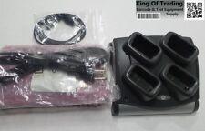Symbol Mc9090 4 Slot Battery Charger Sac9000 4000r Mc9190