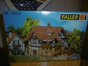 Faller 130266 Spur H0 - Fachwerkhaus NEU und OVP