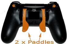 Infinity 4PS PRO Paddle gatillo Modding Gamer Player juego Scuf Scuff Sony ps4