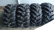 "2004-2013 YAMAHA RHINO 450 660 700 25"" CST MAXXIS ANCLA ATV TIRE SET FOUR TIRES"