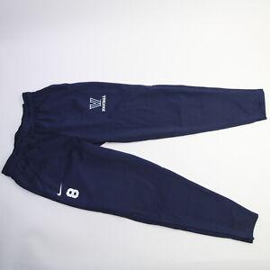 Villanova Wildcats Nike Dri-Fit Athletic Pants Men's Navy Used