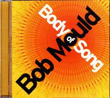 BOB MOULD body of song CD NEU OVP/Sealed