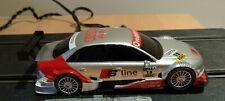 Slot Carrera Mercedes