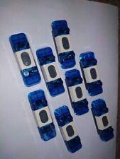 LEGO Sirene siren police Polizei 40931c01 light and sound Blaulicht mit Licht