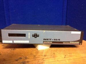 Leightronix Video System Controller/Router NET-164
