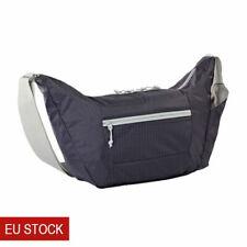 Lowepro Photo Sport 12L Shoulder Camera Sling Bag Purple Grey EU STOCK