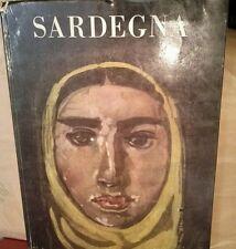 Sardegna) Lilli, testi; Palazzi, dipinti e disegni. Sardegna. Milano. Ceschina