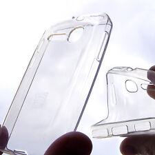 cover protezione silicone invisibile antiurto per SAMSUNG GALAXY i8190 S3 MINI