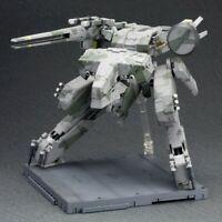 KOTOBUKIYA 1/100 METAL Gear REX Standard/MGS4 damaged ver (read description pls