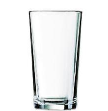 6 Duralex Chope Unie Wasserglas Cocktailglas Glas, max. 220 ml 0,22 l
