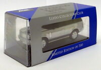 Vanguards 1/43 Scale VA096 06 - Range Rover.- Collectors Club - Silver