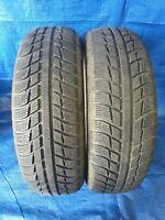 2 x Winterreifen Reifen Michelin Alpin A3 * 175 65 R15 84T DOT 2310 6 mm