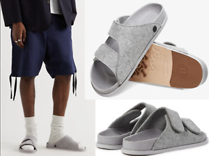 BIRKENSTOCK X TOOGOOD Forager Felt Unisex Sandals Shoes Mules Shoes 41